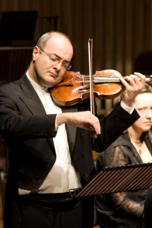 Bach centra el concierto final