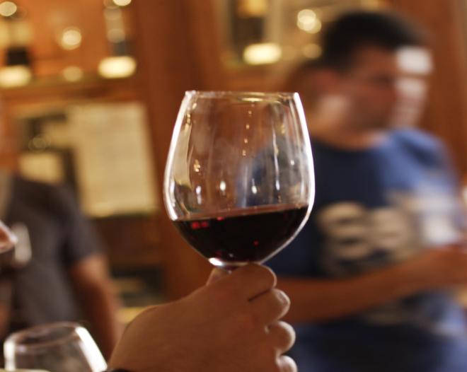 Calendario laboral fiestas locales de La Rioja 2018