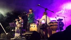 """XIII Festival de Jazz de Munilla """"Munijazz 2016"""""""