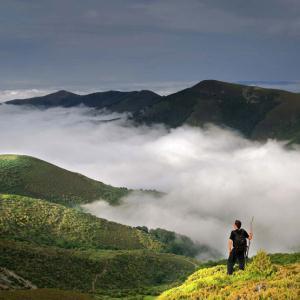 Route nature et paysages de Los Cameros