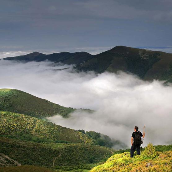 Ruta por la naturaleza y los paisajes de Los Cameros