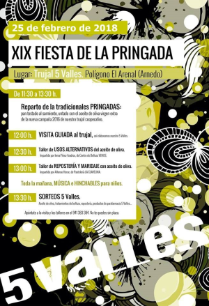 "Fest der ""Pringada"", Arnedo"