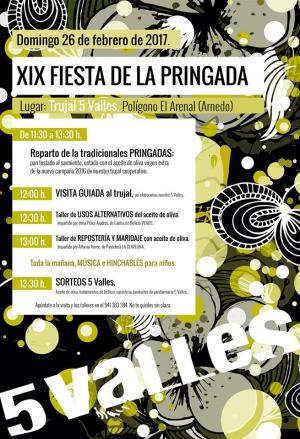 Pringada Festival, Arnedo