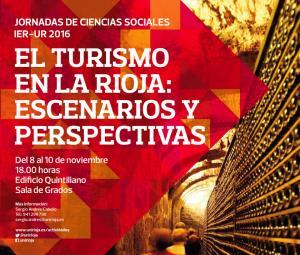 """""""El turismo en La Rioja: escenarios y perspectivas"""""""