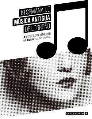 XIX Semana de Música Antigua de Logroño