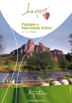 Landscapes and active nature in La Rioja