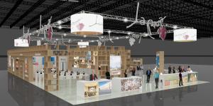 La Rioja estrenará expositor en FITUR 2018 donde difundirá sus principales recursos turísticos