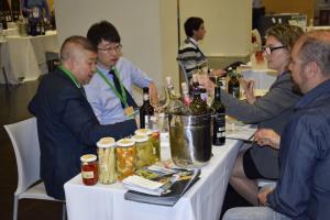 La V Misión de Vino y Alimentación acogerá a 73 empresas riojanas y 45 importadores de Europa y Asia