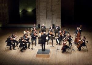 Riojaforum se estrena con el barroco