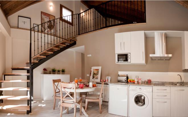Apartamentos Lladito