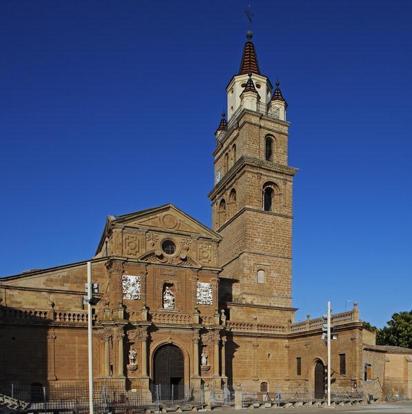 Catedral de Calahorra