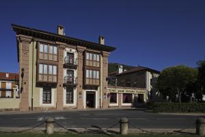 Palacios de Ezcaray