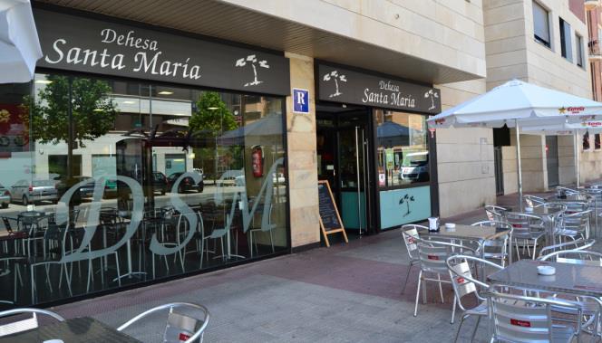 Restaurante dehesa santa mar a restaurant la rioja turismo - Dehesa santa maria ...