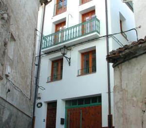Casa Peñalba