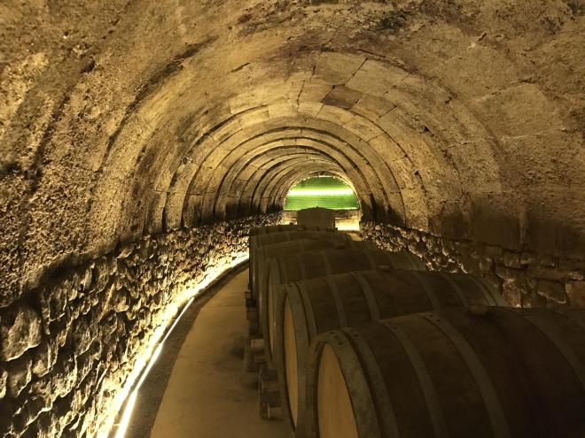 Visita guiada 'Logroño y el vino con un calado del siglo XVI'