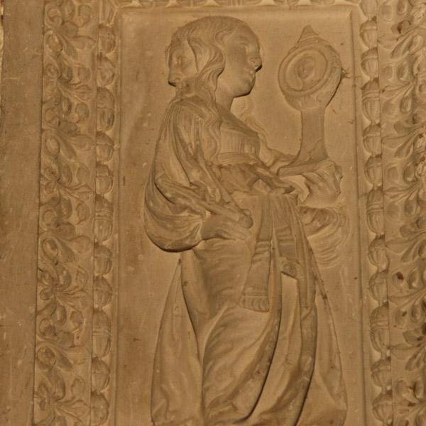 Monasterio de Nuestra Señora de La Piedad