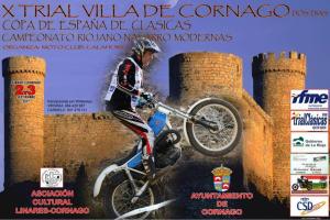 X Trial Villa de Cornago