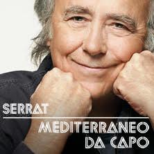 Las entradas para Serrat salen a la venta con precios entre los 45 y los 75 euros