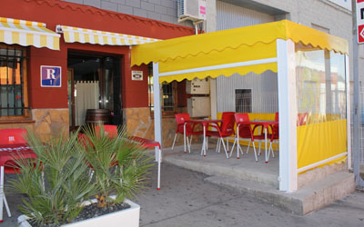 Restaurante El Raposal