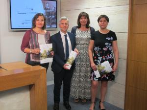 La Rioja Turismo programa una nueva Ruta de Sagasta en Logroño y Torrecilla, para conocer las aportaciones de este político a La Rioja