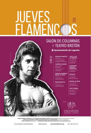 Jeudis de Flamenco