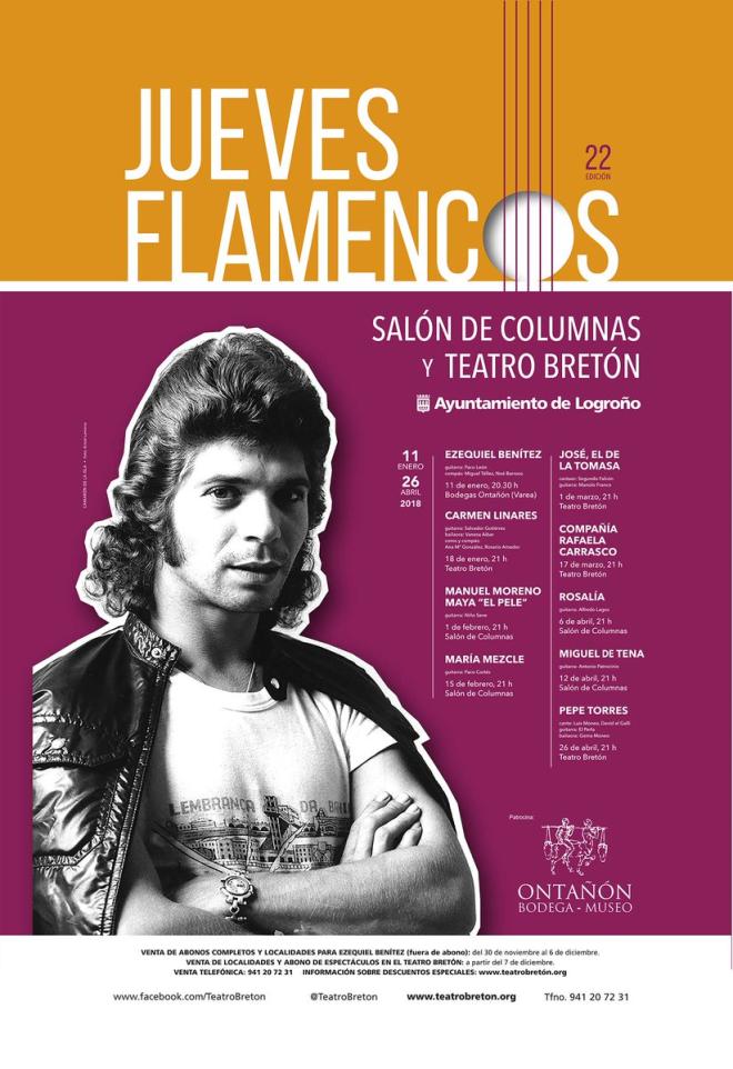 Jueves Flamencos