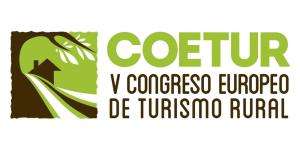 V Congreso Europeo de Turismo Rural. COETUR 2018