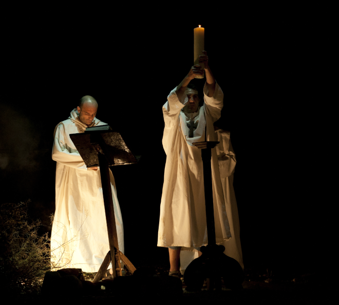 El Miserere de Yerga