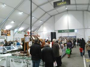 Mercado del Camino de Santo Domingo de la Calzada
