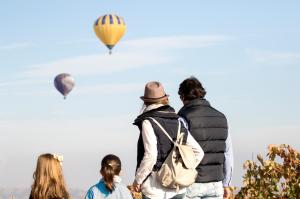 XIII Régate Internationale de Ballons aérostatiques - Crianza de Rioja
