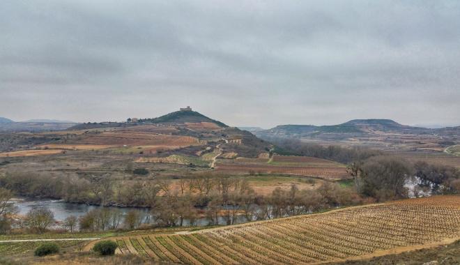 El tesoro de Rioja