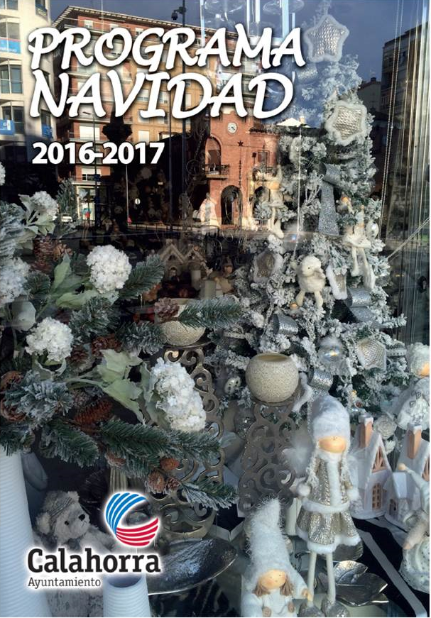 Navidad en Calahorra