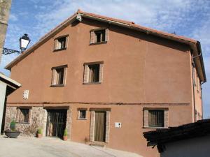 Casa El Pajar de Javi