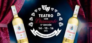 5ª Edición + Teatro con Diamante