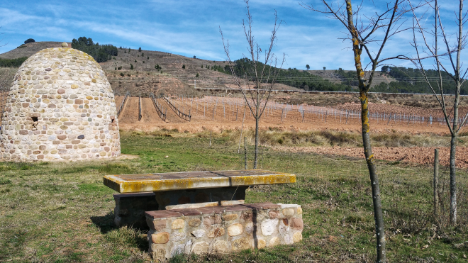 Picnic entre Riojas