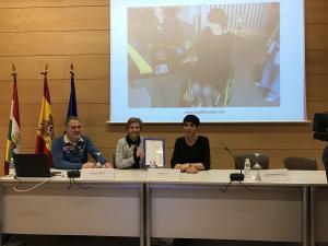 Riojaforum recibe una certificación que avala su compromiso con la accesibilidad para todos los usuarios