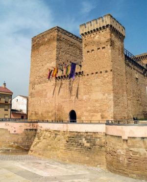 Visitas guiadas al castillo de Agoncillo en Semana Santa