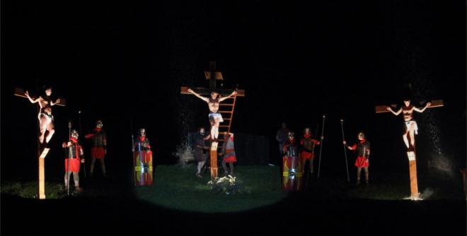 Semana Santa de Calahorra