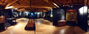 Museo Victoriano Labiano