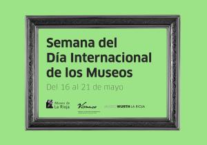Semana del Día Internacional de los Museos