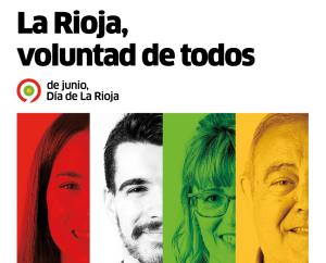 Día de La Rioja 2016