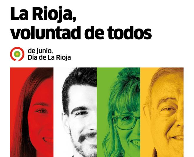 Día de La Rioja 2017