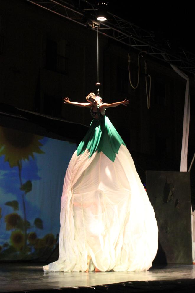 III Festival Artencalle. Danza, Circo y Artes de Calle