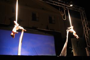 II Festival Artencalle. Danza, Circo y Artes de Calle