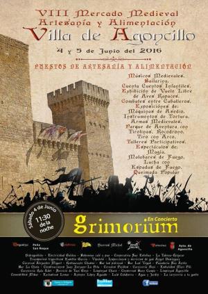 VIII Mercado Medieval de Artesanía y Alimentación 'Villa de Agoncillo'