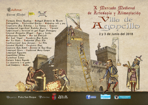 X Mercado Medieval de Artesanía y Alimentación 'Villa de Agoncillo'