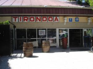 TIRONDOA