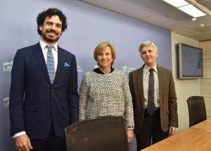 El Gobierno riojano crea el programa Embajadores del Destino Turístico de La Rioja, que contará con Pablo Sáinz Villegas como primer embajador
