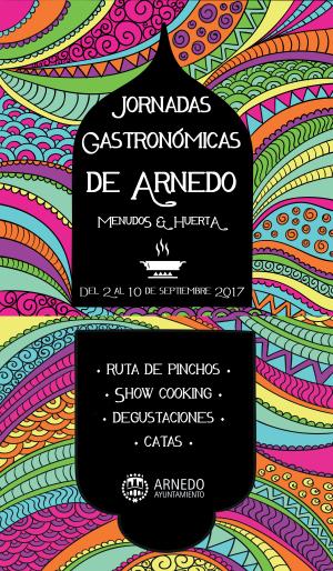 """Jornadas Gastronómicas """"Menudos Y Huerta"""""""