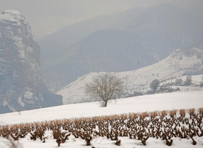 Experiencias de invierno en La Rioja